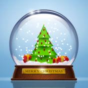 雪花水晶球-圣诞浪漫小礼物 1.0.0