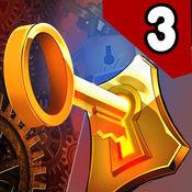 密室逃脱:神殿逃亡 - 史上最坑爹的逃出密室解谜益智游戏