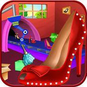 鞋厂 - 时尚打扮沙龙&高跟鞋