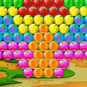 水果农场 - 射球