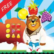 水果比賽3益智遊戲