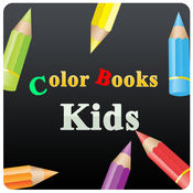 着色书(动物):着色页及有趣的教育学习游戏为孩子们免费!