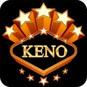 基诺游戏 - Keno HD Free Classic Keno Game 1.2
