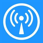 WiFiKey-万能的WiFi钥匙管家