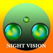 夜视实模式摄像机秘密 - 真光对于照片和视频