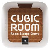 逃脱游戏 CUBIC ROOM
