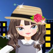 现代公主记 - 漂亮公主装扮 - 打扮现代小公主 1.5