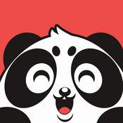 熊猫伪装术—全民找茬找出国宝 1