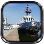 真实世界货船潜水运营商模拟