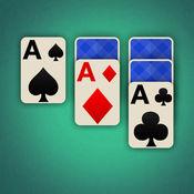 纸牌接龙 - 欢乐玩桌面棋牌游戏