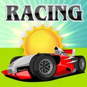 世界賽車大戰遊戲為孩子們 1.0.1