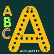 学习英语的好方法 学习拼音 字母abc & 词汇量 英語 検定 1
