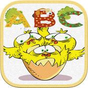 ABC字母学习的儿童 1.0.0
