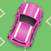 汽车小小加油站—获得最多汽油 1