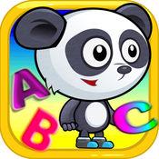 熊貓ABC跑冒險遊戲免費
