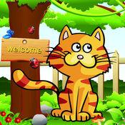 宠物美容院: 虚拟宠物游戏