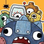 天天跳跃(Robot Jump)-机器人跳跃重力感应世界排名
