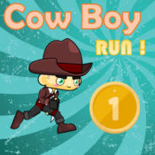 Run Cow Boy for Fun 牛润男孩趣味