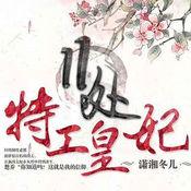 11处特工皇妃-潇湘冬儿原著阅读