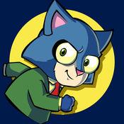 神猫大盗 1