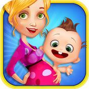 我的新出生婴儿游戏