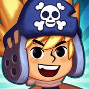 神秘海盗王: 海盗射击