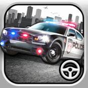 警车模拟3D - 免...