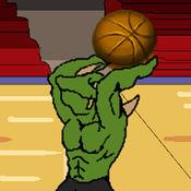 篮球怪物雨果...