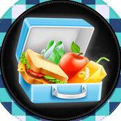 阿Sue做午餐盒三明治