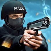 疯狂警察之枪的世界