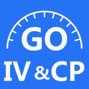 IV&CP个体值计算...