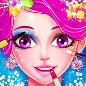 时尚女孩换装 - 打扮游戏 3