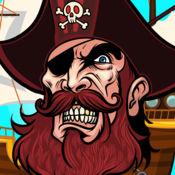 海盗宝藏流行 - ...