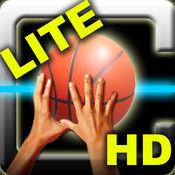 极酷投篮机HD Lite