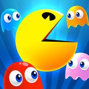 PAC-MAN Bounce - 益智冒险 2.1