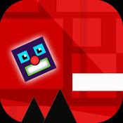 红鼻子小丑立方体冲刺 1