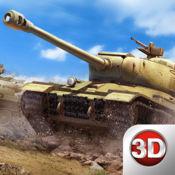 坦克游戏-坦克英...