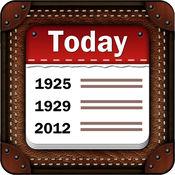 118,000历史事件,假期,出生,死亡和惊喜