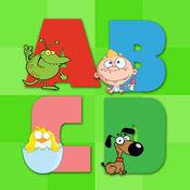 怎么学好英语 学 英 学校英語 少兒英語 英語教師 拼音卡片 字母abc