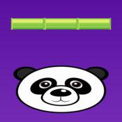 饥饿的熊猫 (Hungry Panda Pong)