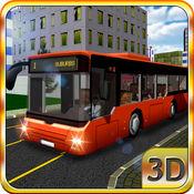 城市巴士模拟器 - 公共交通工具