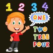 教程 数学 学习英语的好方法 & 数数 號碼 计数 English counting number