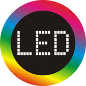 LED智能台灯 1