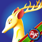 RyeBooks: 九色鹿 -by Rye Studio™ 4