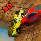 漩涡拆迁汽车3D ...