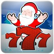 聖誕聖誕老人插槽 — — 發揮和旋轉聖誕賭場幸運輪贏