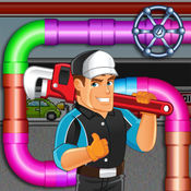 水管工加油 1