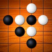 五子棋大师 - 经典免费单机棋牌游戏