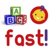 175 字母和字母学习的儿童、 婴儿和幼儿 10