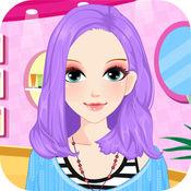 新发型沙龙 - 最热的女孩发廊游戏为女孩和孩子们!